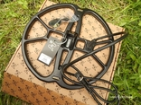 Nel Tornado 18,75 kHz  X-Terra 705/505/305 катушка для металлоискателя