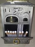 Музыкальная шкатулка для сигарет photo 3