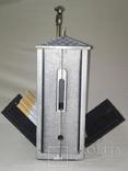 Музыкальная шкатулка для сигарет photo 4