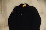 Шинель червоний хрест WW2 Cornwall Red Cross greatcoat