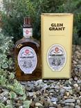 Whisky Glen Grant 10 1980s