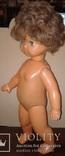 Кукла 55 см., фото №4