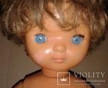 Кукла 55 см., фото №6
