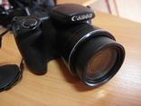 Фотоаппарат Canon PowerShot SX400 IS