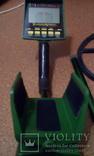 Грунтовой металлодетектор GARRETT GTI -2500