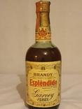 Хересний бренді Esplendido 1971 pik 40.2 gr 0.750lt