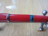 1967 Pelikan Pelikano перьевая ручка rar, фото №6