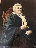 Картина Дворянка