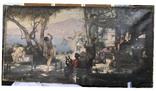 1880 Танец среди мечей