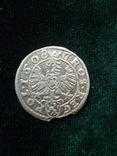 Грош 1608