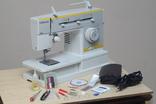 Швейная машина Singer 8605 Италия кожа - Гарантия 6 мес