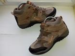 Ботинки Champion из Натуральной Кожи (Розмір-42\26.7)