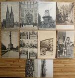 68 открыток в отличном качестве . 1920 е  годы ., фото №6