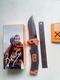 Нож складной Gerber 21см