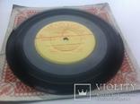 """Валерий Ободзинский - Карнавал (7 """", Моно,Рига)1970 ЕХ+, фото №2"""