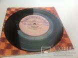 "Оркестр - Четыре Танца (7 "", EP) 1971 ЕХ Джаз,Поп, фото №3"