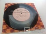 "Оркестр - Четыре Танца (7 "", EP) 1971 ЕХ Джаз,Поп, фото №5"