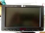 """7"""" Авто телевизор TFT LG LAM770T1"""