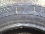 Покрышка Continental Vanco Winter2 205/65/15C M+S