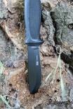 Нож Columbia 1448A бреет, для дайвинга, охоты, рыбалки и др.