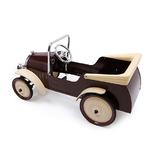 Машина педальная Baghera