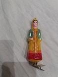 Шамаханская царица. В состоянии.