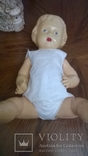 Кукла-пупсСССР,целлулоид photo 10