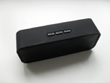 Портативная колонка Bluetooth SPS K31 (FM, Bluetooth, Power bank, SD )
