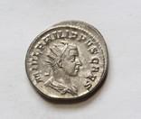 Philip II антониниан RIC 219
