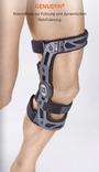 Ортез коленного сустава Sporlastic GENUDYN®  Размер S.