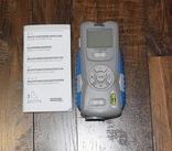 Мултиметр (рулетка,детектор)