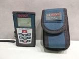 Лазерный уровень Bosch DLE 70