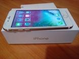 Айфон 7 на 128 GB