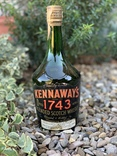 Whisky Kennaway's 1960s