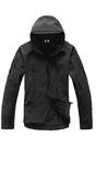 Куртка тактическая Soft Shell от ESDY чёрная