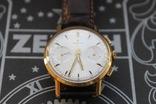 Zenith Chronograph 1960s photo 1