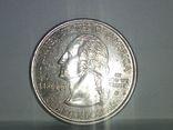 Quarter Dollar 2008 года Arizona 1912