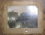 Открытие памятника Ленину - 1924 год. Город неизвестен., фото №2
