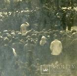 Открытие памятника Ленину - 1924 год. Город неизвестен., фото №7