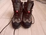 Трекинговые ботинки  27 см итальянские