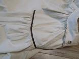 Жіноча полотняна сорочка Безезівської шляхти, фото №8