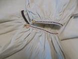 Жіноча полотняна сорочка Безезівської шляхти, фото №10