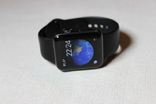 Watch Apple Watch Series 2 42mm Space Gray Aluminum Case with Black Sport Band MP062LL/A
