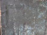 """Светлая ночь"" х.м.,70х100см.,1915г.,авт., фото №8"
