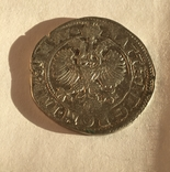 Флорін місто Кампен з роком 1618 photo 3