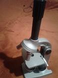 Микроскоп  юннат - 2П -1, фото №5