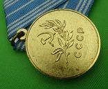 Медаль За спасение утопающих photo 9