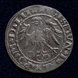 Ґрош литовський 1536р. photo 2