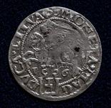 Ґрош литовський 1536р.М photo 1