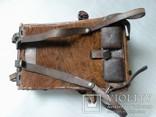 Швейцарский армейский меховой ранец 1938 г. photo 3
